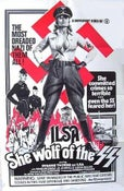 Image of ILSA: She Wolf of the SS T-shirt