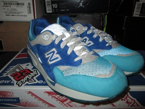 "Image of New Balance 1600 ""NiceKicks: Grand Anse"""