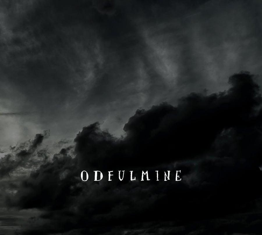 Image of OD FULMINE - Od fulmine (cd digipack)