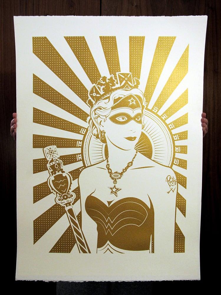 Image of Windsor Woman