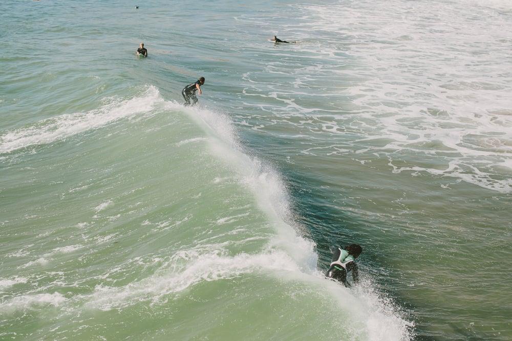 Image of BIG SURF
