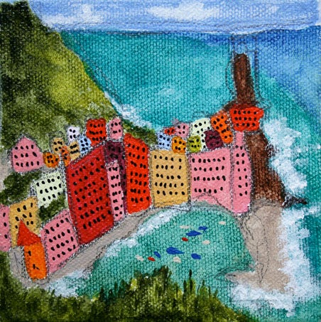 Image of Vernazza