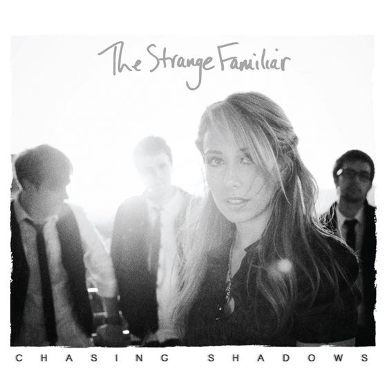 Image of Chasing Shadows CD