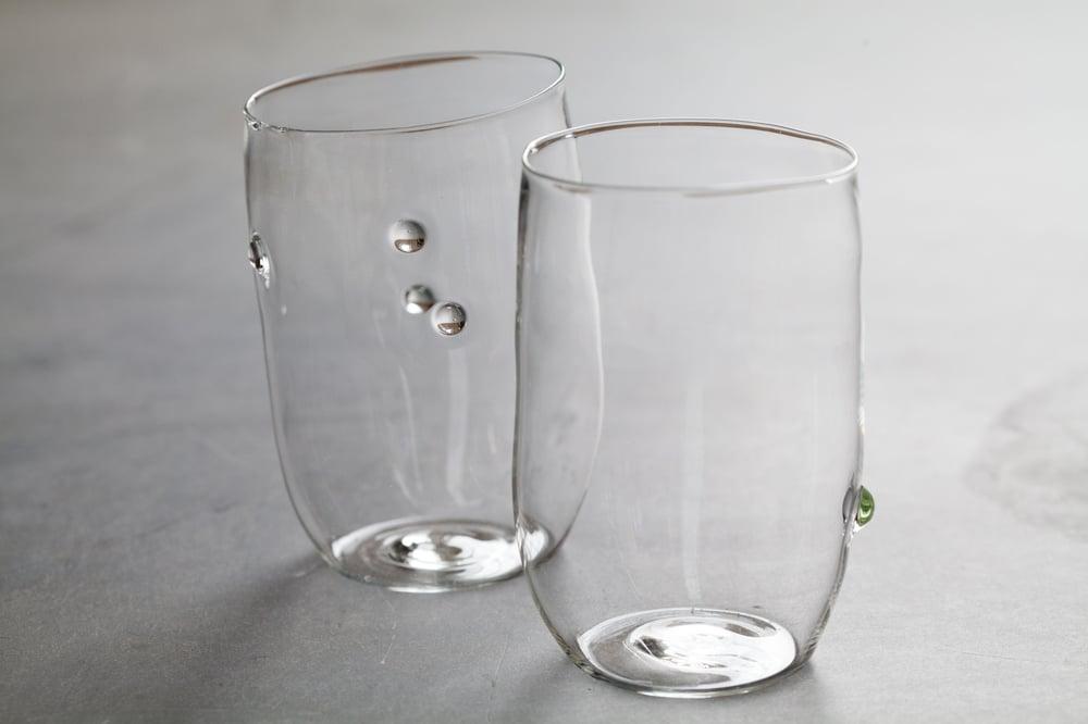 Image of pair of Medium Perlina