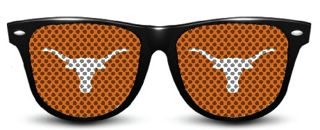 Image of My Custom Specks UT Longorns Specks