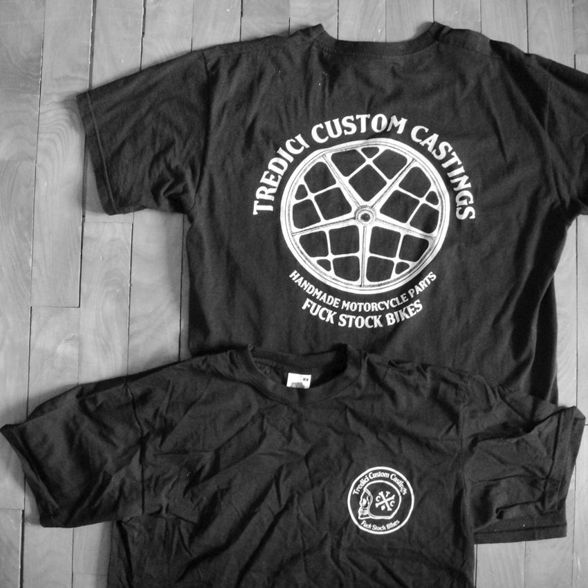 Image of TCC T-shirt