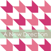 A New Direction Mini Quilt #112, PDF Pattern