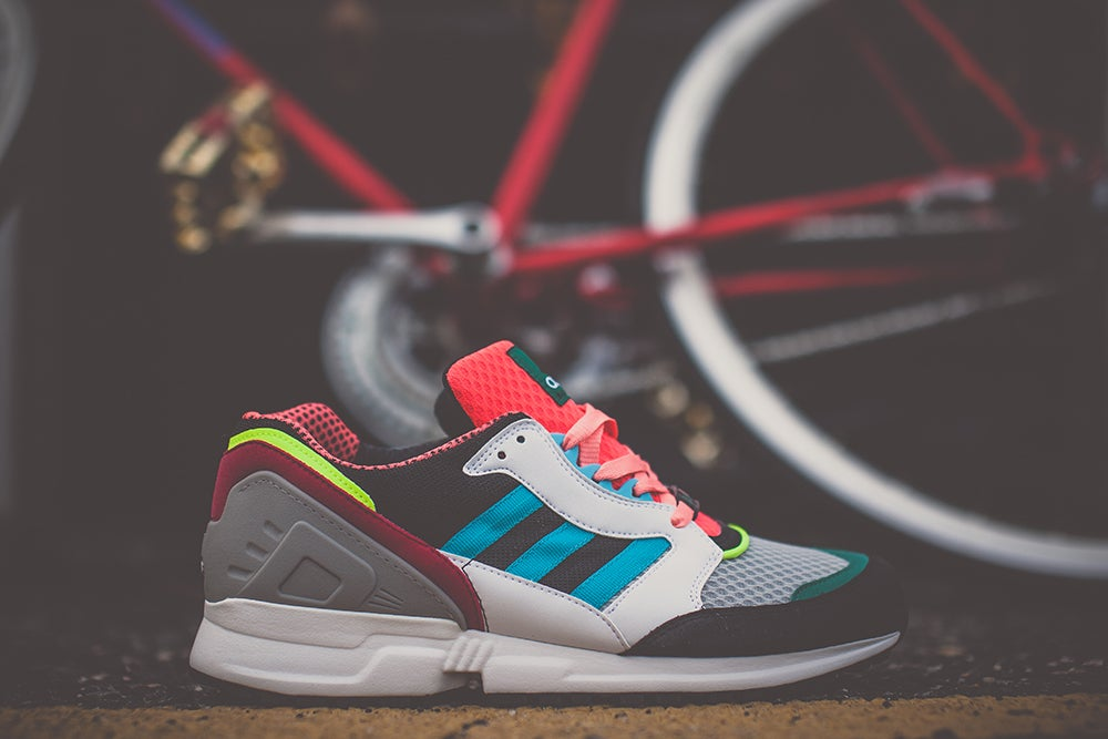 "Image of Adidas Originals EQT Cushion ""Oddity"" D67571"