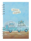 Image of Travel Journal