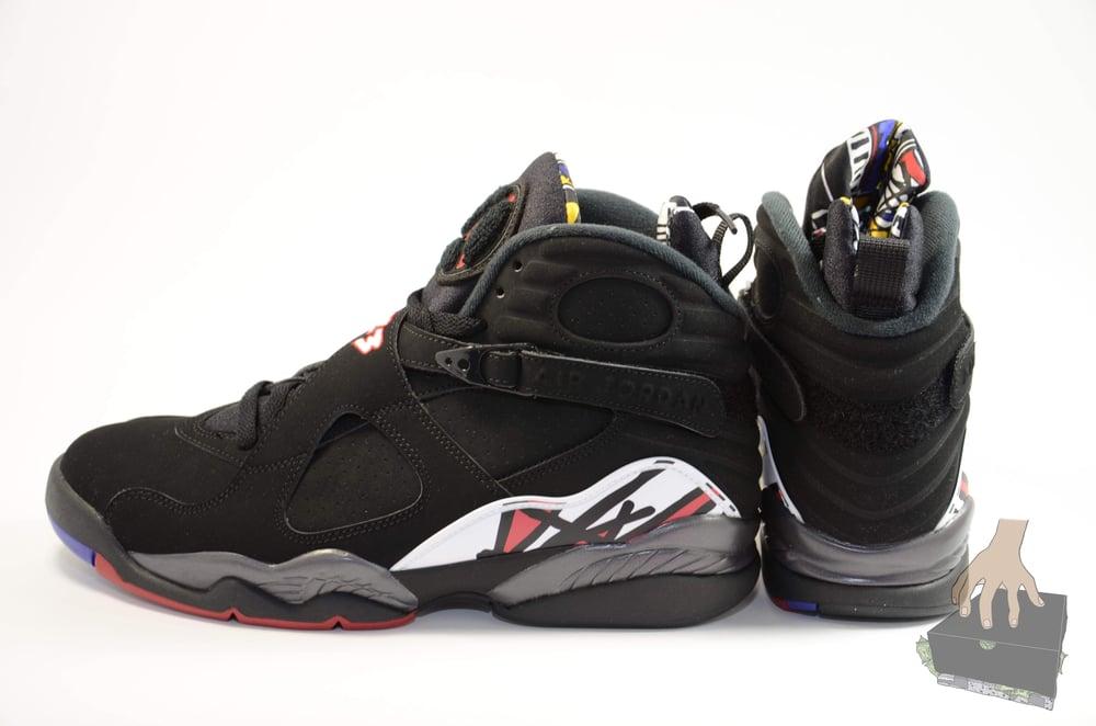 170fe4873a4a Air Jordan 8 Retro