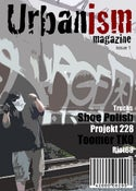Image of Urbanism Issue 1