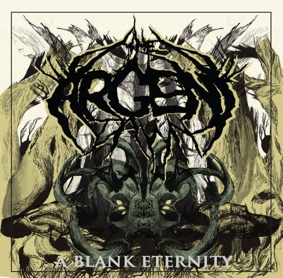 Image of A Blank Eternity - Debut album