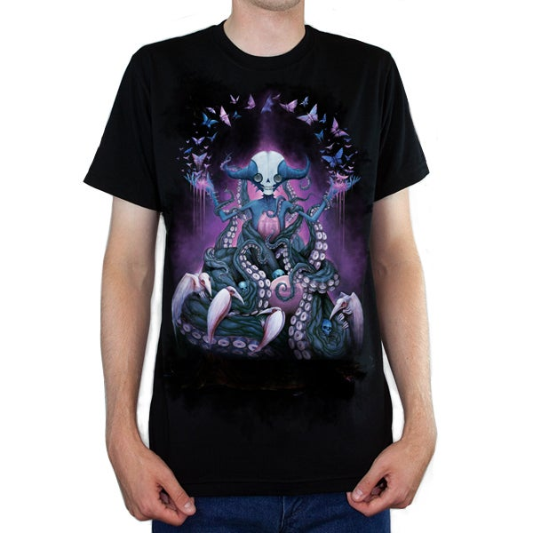 Image of Robber Of Graves | By Dave Correia | T Shirt