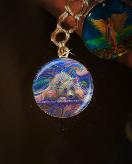 Image of Medicine Bear Energy Charm