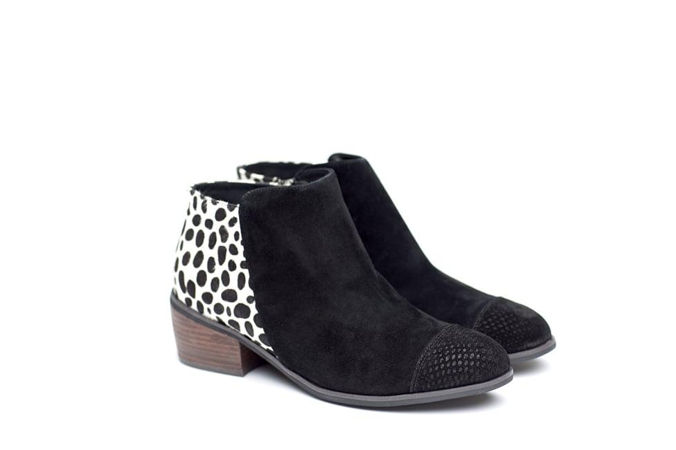 Image of Shoe The Bear & KAOSPILOT Lili Pony Dots