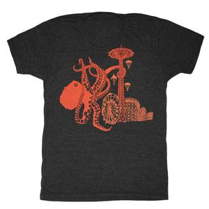 57fad8df9 GNOME ENTERPRISES | Handprinted T-shirts for Men + Women + Kids + ...