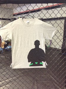 "Image of Belt Pride ""Kids Green/Orange/Yellow Belt"" Silhouette Tee"