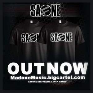 Image of The Safone™ Reflective Tee !!!
