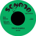 "Image of Jah Tuff / John Clarke - Thriller in Manila / Wasn't It You 7"" (Senrab)"