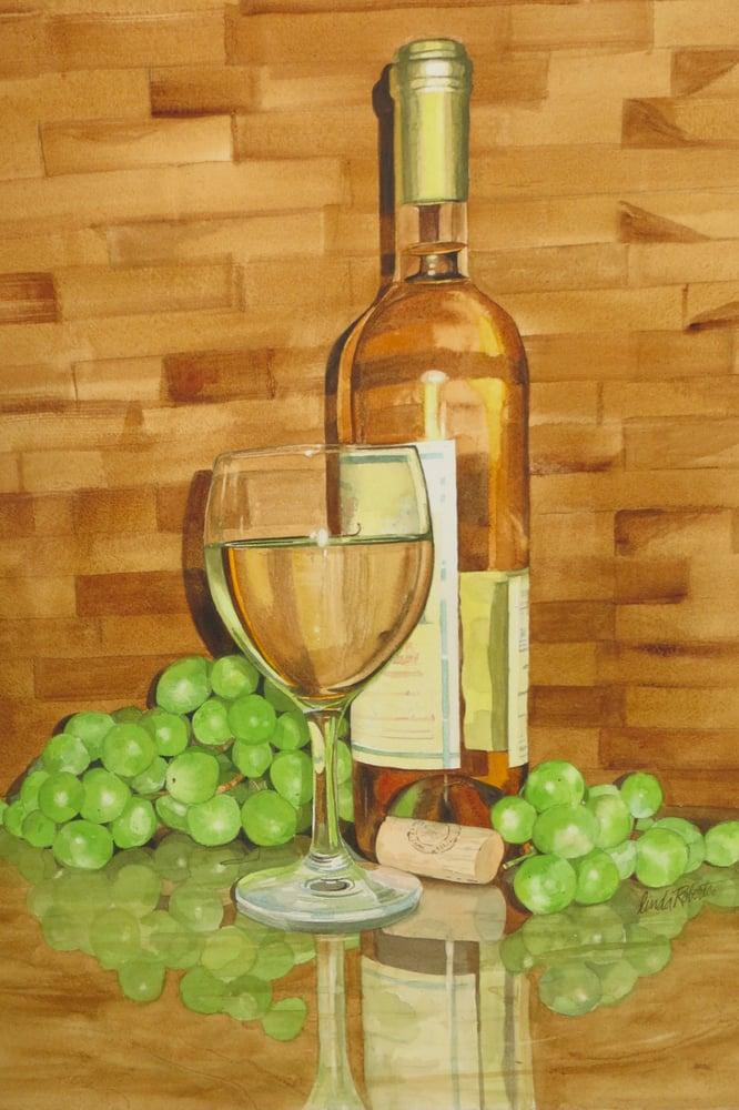Image of Vino Blanco