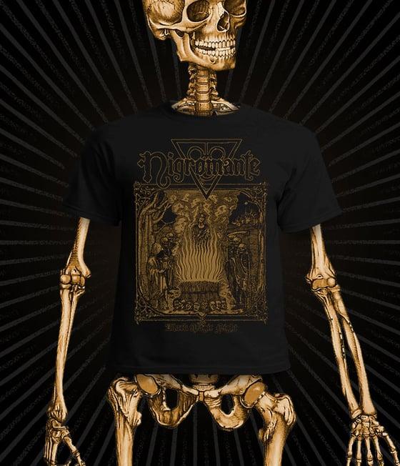 Image of Black T-Shirt