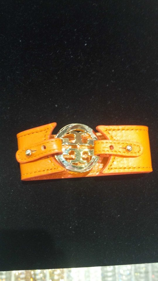 Image of Brazalete Tory Burch