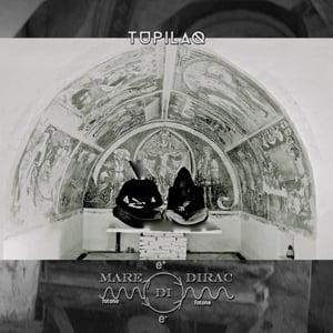 """Image of MARE DI DIRAC - """"Tupilaq"""" CD (grey014)"""