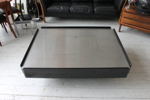 Image of amazing vico magistretti coffee table