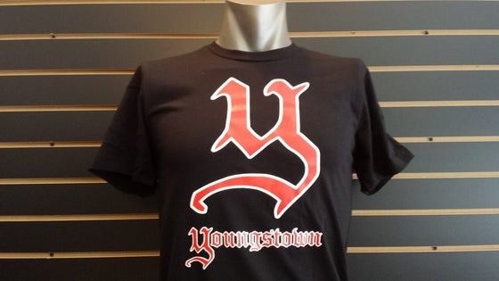 Image of Youngstown Urban Script