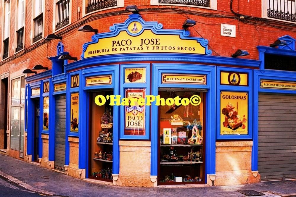 Image of PACO JOSE