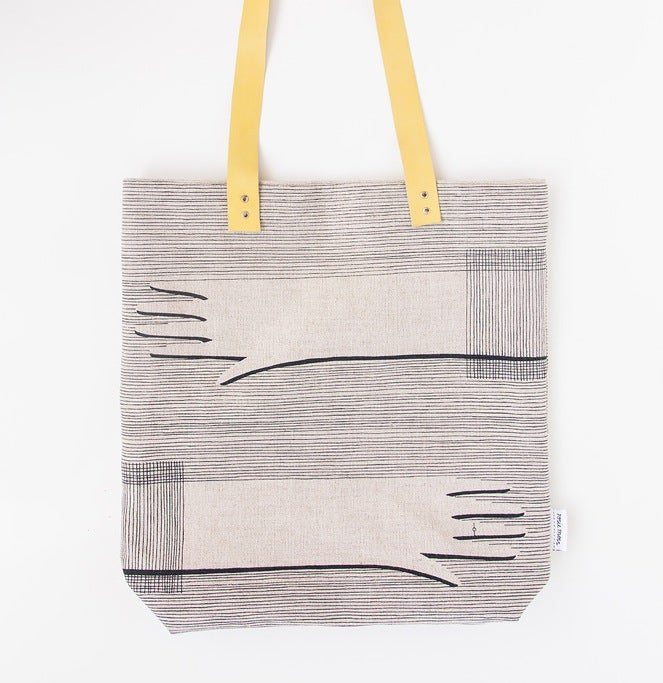 Image of 'Hands' Tote