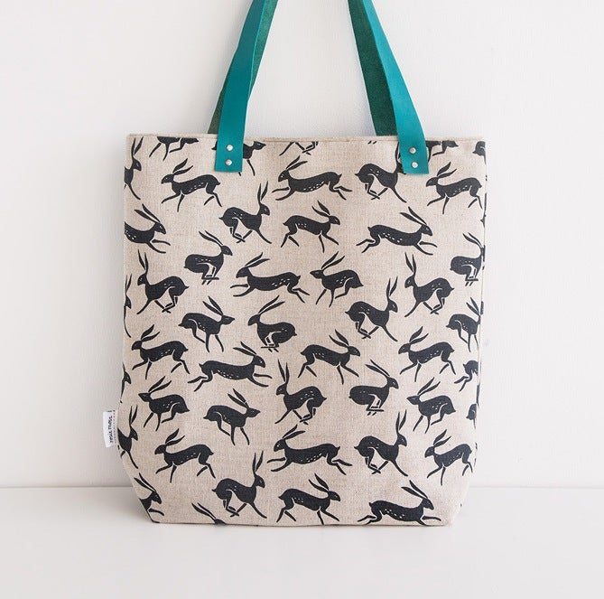 Image of 'Hare' Tote