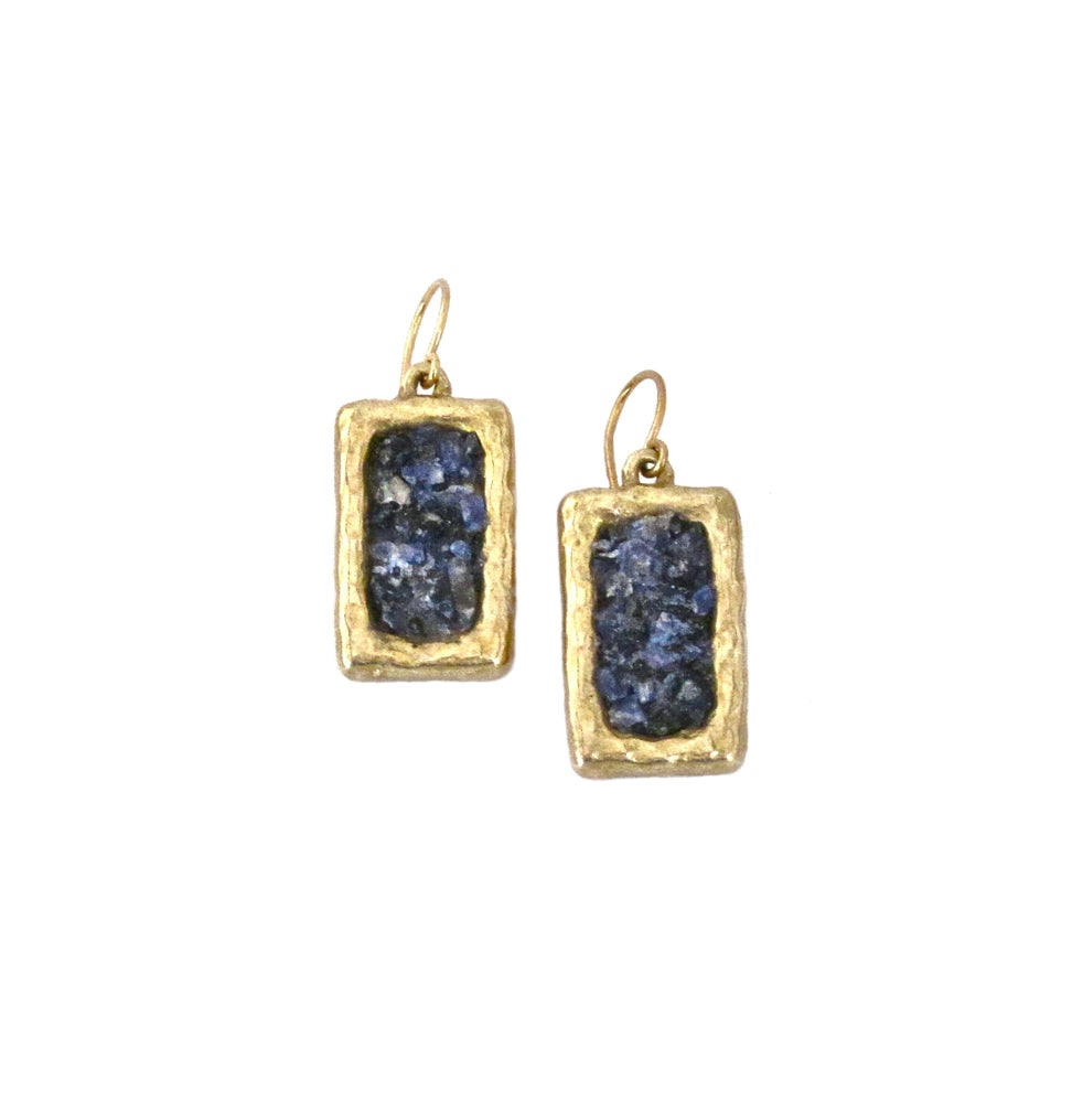 Image of Caspian Earrings