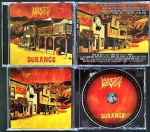 Image of Durango EP (CD)