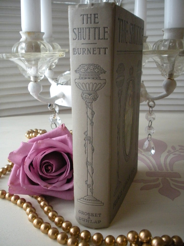 Image of Antique Book
