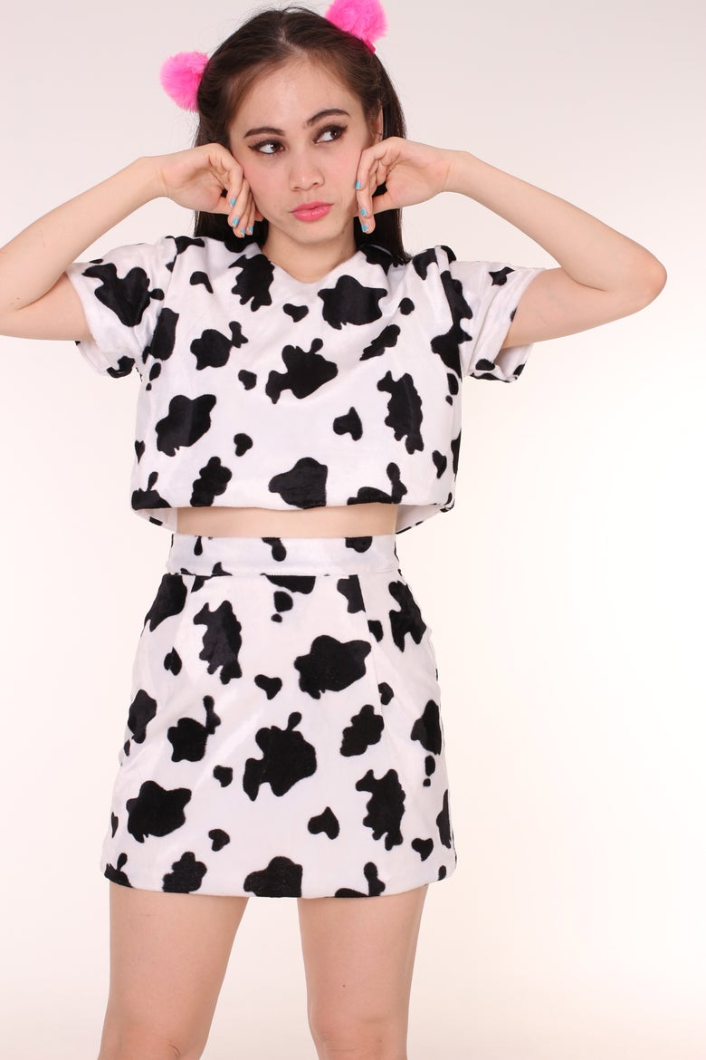 Image of Holy Cow Pie 2 piece Set