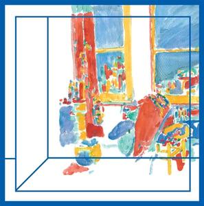 "Image of Acrobat - EP (12"")"