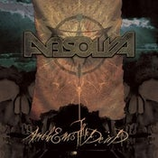 "Image of Absolva ""Anthems To The Dead"" CD"