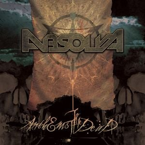 Absolva Anthems To The Dead CD