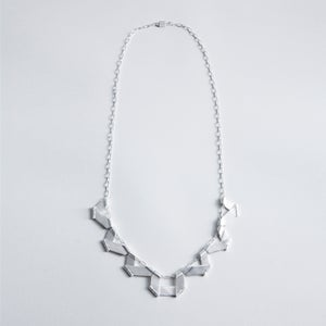 Image of FOLDING NECKLACE