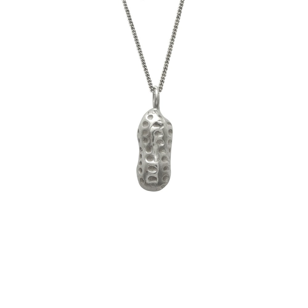 Image of Peanut Necklace 3D