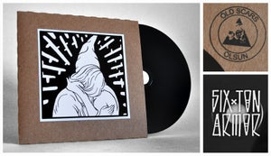 Image of Olsun - Old Scars CD