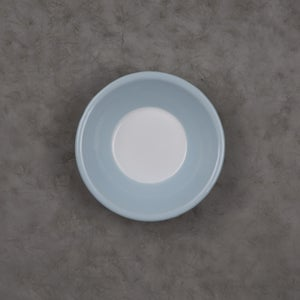 Image of Enamel Bowl 12cm - LIGHT BLUE