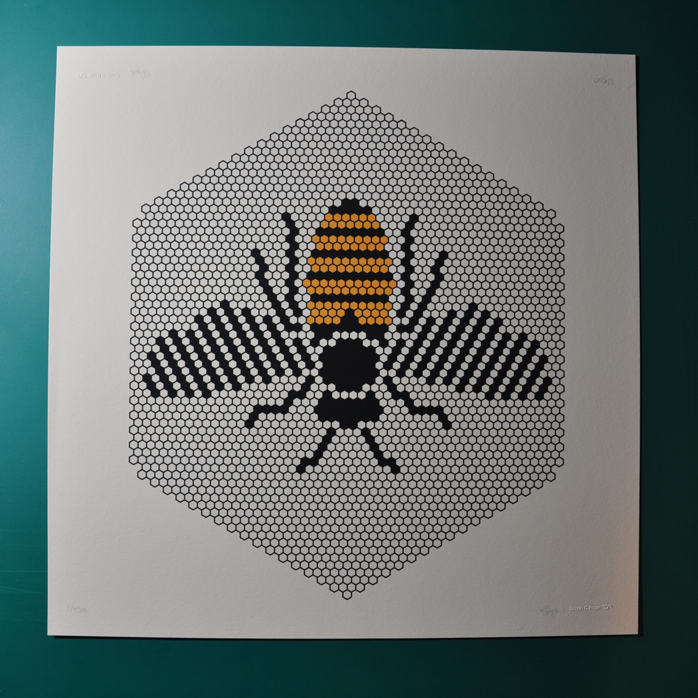 Image of Beehive