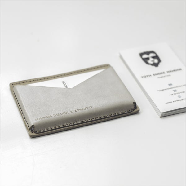 Image of Businesscard Holder