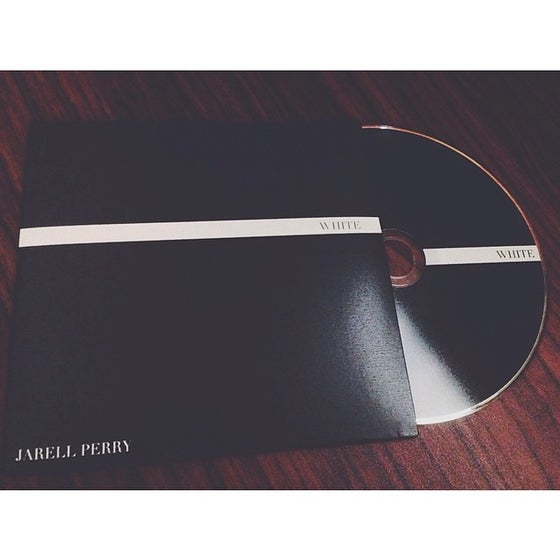 Image of White - EP (CD)