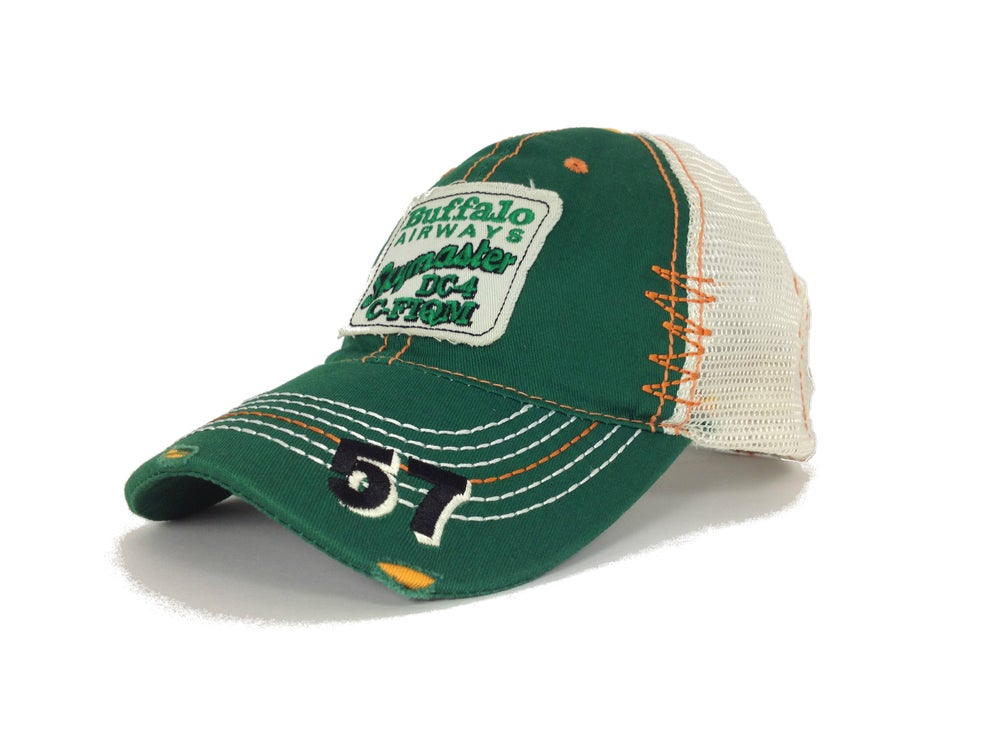 Image of Skymaster DC-4 Hat