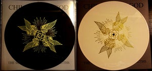 Image of the Sun Gives Way to False Truths 10 inch EP