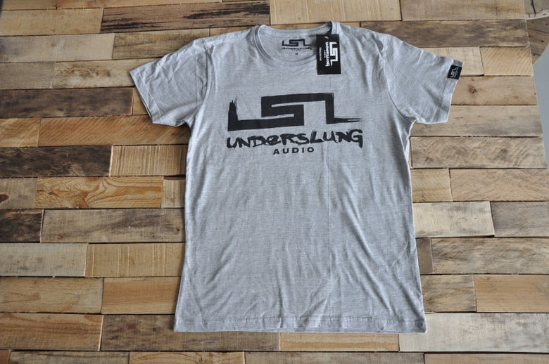 Image of T-Shirt (Grey)