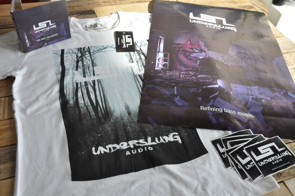 Image of The Package (Album, Shirt, Poster)